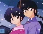Heiraten Ranma und Akane am Schluss?