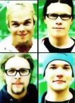 Von welcher Band waren The Rasmus die Surporterband?