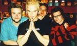 Wie hießen The Rasmus vor ihrem jetzigen Bandnamen?