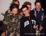 Welche 2 großen Auszeichnungen erhielten The Rasmus in Deutschland nach ihrem Durchbruch?