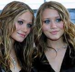 Welche der beiden ist Mary.Kate Olsen?