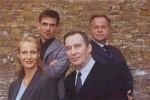 Wie heißt der Schauspieler von Oberstaatsanwalt Dr. Gerhard Lotze?