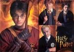 Wie sollen Harry, Ron und Hermine Sirius in Briefen nennen?