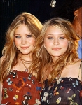 Mary-Kate und Ashley
