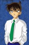 Von wem wurde Shinichi in Conan verwandelt?