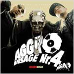 Der Aggro Track der im Fernsehen gebracht wird heißt Sido, Fler, B-Tight - Aggro Teil 4/Neue Deutsche Welle ist ein Mix aus mehreren Tracks. Aus wiev