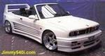 BMW E30 Quiz