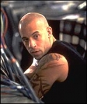 Wie hieß Vin Diesels erster Film?