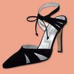 Welche Schuhe liebt Carry über alles?