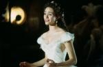 Wie alt war Emmy Rossum als sie die Christine Daae in -Phantom der Oper- spielte?