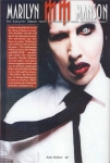 Das ultimative Marilyn Manson Fan Quiz