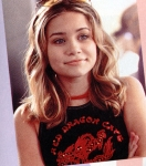 Wie sehen Cloes (Ashley) Haare meistens in So little time aus?