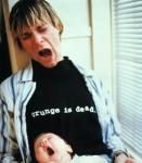 Kurt schlief eine Weile unter einer Brücke in...