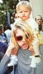 Bei Nirvana wechselte sehr oft der...