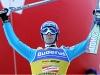 Janne Ahonen ist Weltmeister von der Großschanze in Oberstdorf