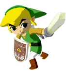 Zelda-The Wind Waker-Charaktertest