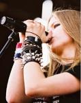 Der ultimative Avril Lavigne Test