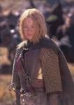 Wie nannte sich Éowyn als Mann?