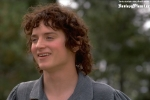 Wie hießen Frodos Eltern?