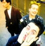 Wie heißt der Bassist von Green Day mit vollem Namen?