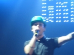 Wo haben Green Day am 20.1.05 ein Konzert gegeben?