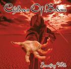 Woher kommt die Death Metal Band Children of Bodom?