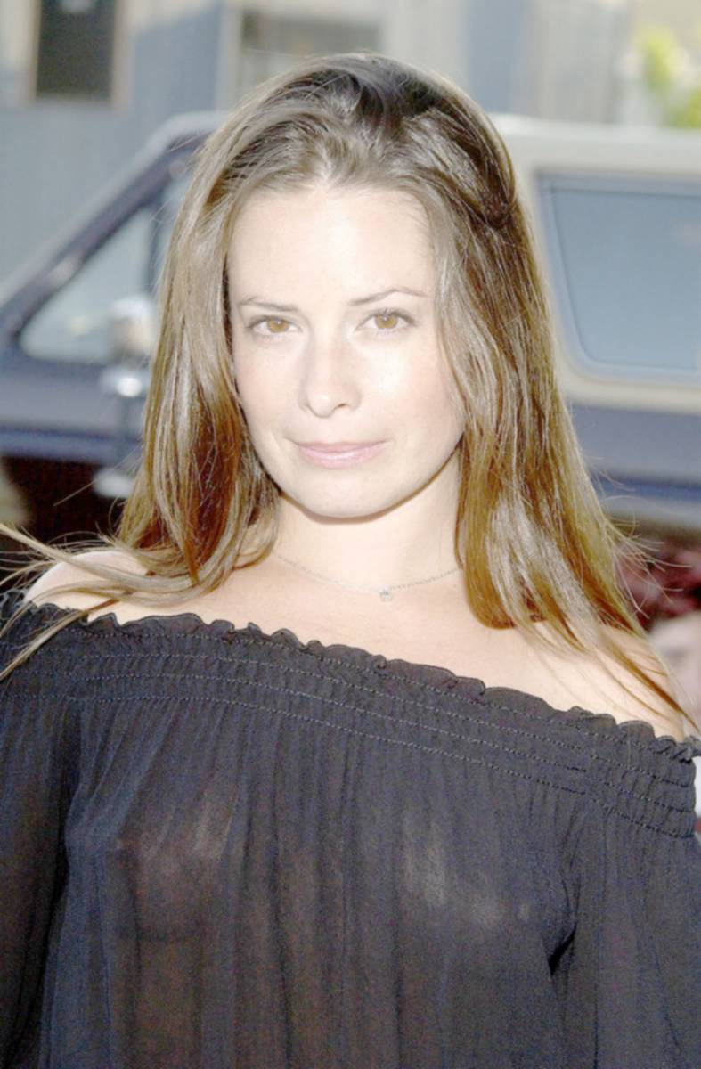 Holly marie combs nude pics images 142