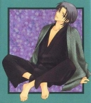 Was schreibt Shigure für Romane?