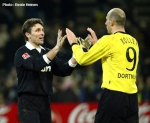 Gegen welche Vereine hat Koller 3 seiner 4 Bundesliga Elfer verschossen?