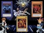 Was sind die drei Götterkarten? (YuGiOh!)