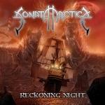 """Das aktuelle Album """"Reckoning Night"""" enthält einen Bonustrack. Eigentlich sollte er """"Wrecking The Sphere"""" heißen und für die ja"""