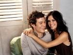 In wen verliebte sich Adam am Set von O.C California?