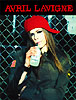 Wie alt war Avril als sie von zu Hause weg ging um ihre große Karriere zu beginnen?