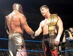 Wer ist bei der WWE sein BESTER Freund?