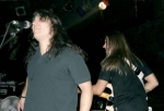Bei welcher Band oder welchem Projekt sang Ex-Steel Prophet-Sänger Rick Mythiasin NICHT?