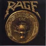Wie hießen die drei CDs der Band Rage, bei denen sie mit einem Orchester spielten?