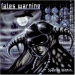 Wer sang die ersten drei Alben der Band Fates Warning ein?