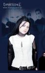 Wen will Evanescence-Sängerin Amy Lee gerne strangulieren?