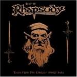 Bei welchem Label sind Rhapsody unter Vertrag?
