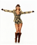 Mit wem versteht sich Britney eher nicht so gut?