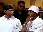 Wie heißt Usher jüngerer Bruder?