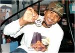 Mit welchem Song schaffte Usher den Durchbruch?