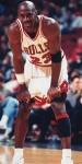 Wie groß ist Michael Jordan?