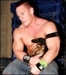 Wenn musste John Cena bei Wrestlemania 21 schlagen, um den WWE Championtitel zu erlangen?