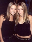 Olsen Twins! Wie gut kannst du sie auseinanderhalten?