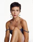 Charmed: Holly Marie Combs & Alyssa Milano