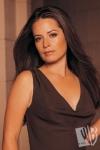 Welche Rolle verkörpert Holly in Charmed?
