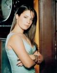 Durch welche Serie wurde sie als Kimberly Brocks bekannt?