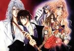 Gibt es zu God Child einen Anime?