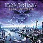 """Wann kam das erste Album, und wann das letzte von """"Iron Maiden """" auf den Markt?"""